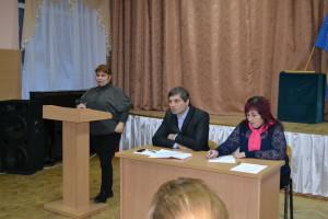 Про профілактику злочинності розповідає Федоренко А.В., інспектор Нововодолазького ВП